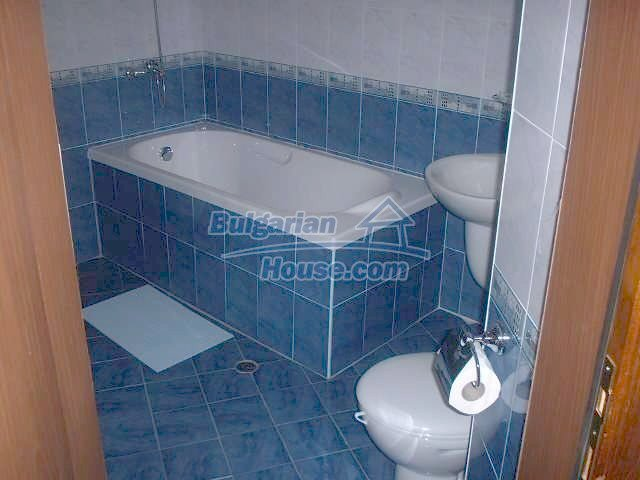 11400:20 - Wonderful furnished semi-detached coastal house - Burgas