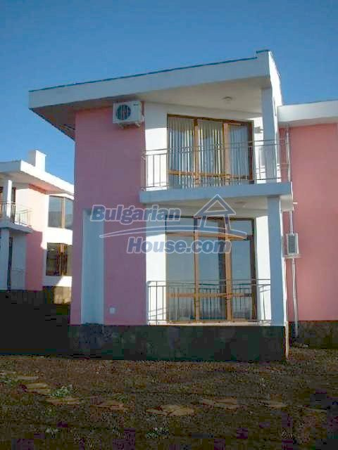 11400:21 - Wonderful furnished semi-detached coastal house - Burgas