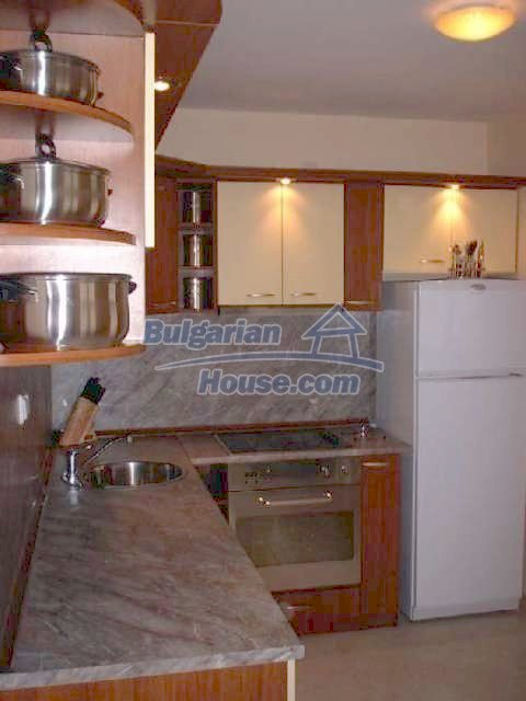 11400:22 - Wonderful furnished semi-detached coastal house - Burgas