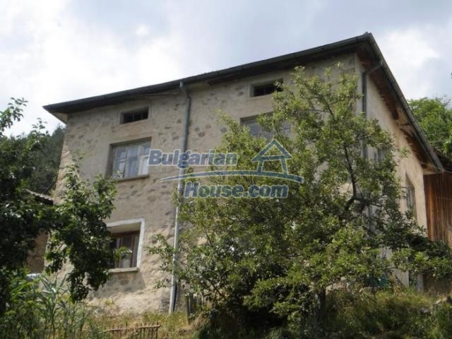 11406:1 - Beautiful house in the Central Rhodope Mountains