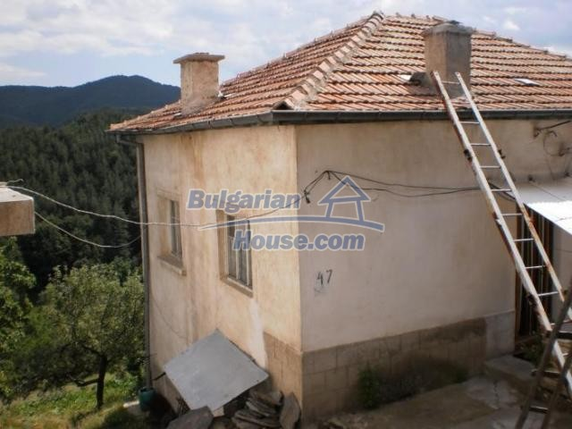 11406:4 - Beautiful house in the Central Rhodope Mountains