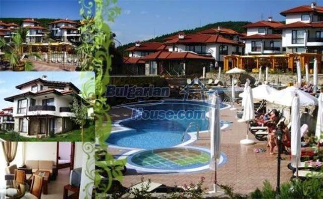 11407:2 - Luxury furnished entirely equipped coastal house in Nessebar
