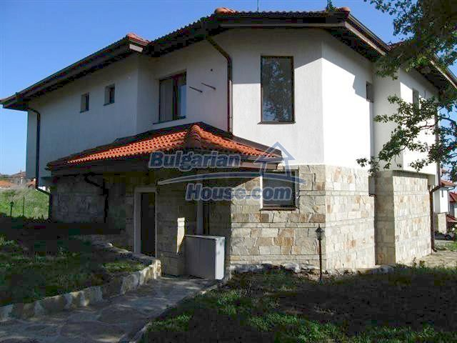 11407:4 - Luxury furnished entirely equipped coastal house in Nessebar