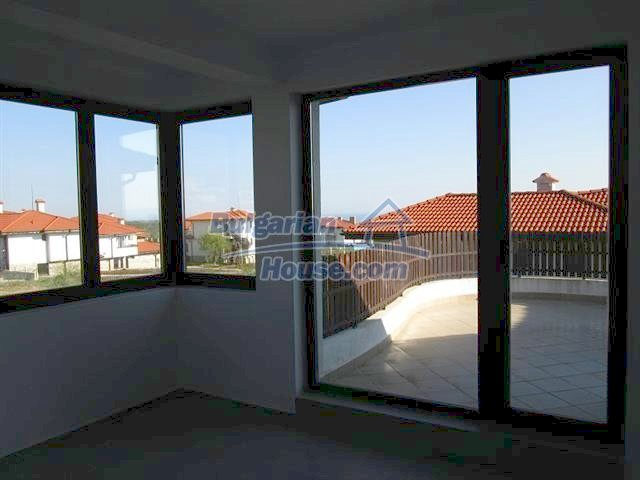 11407:18 - Luxury furnished entirely equipped coastal house in Nessebar
