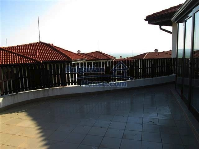 11407:20 - Luxury furnished entirely equipped coastal house in Nessebar