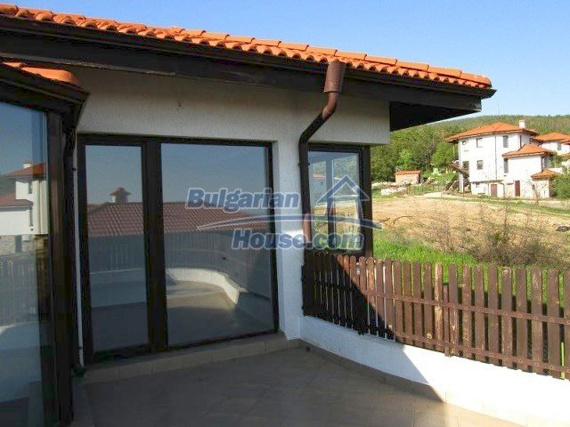 11407:21 - Luxury furnished entirely equipped coastal house in Nessebar