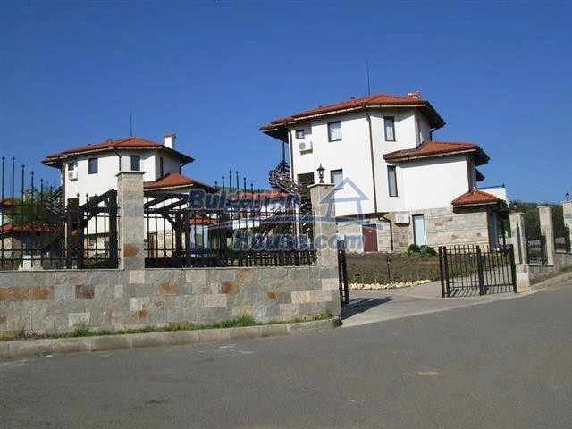11407:23 - Luxury furnished entirely equipped coastal house in Nessebar