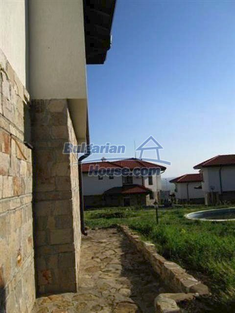 11407:29 - Luxury furnished entirely equipped coastal house in Nessebar