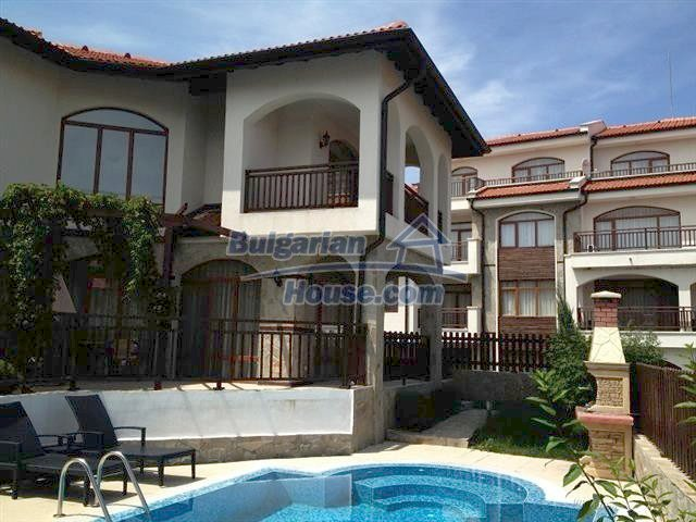 11408:2 - Fantastic luxury house with incredible sea views near Aheloy