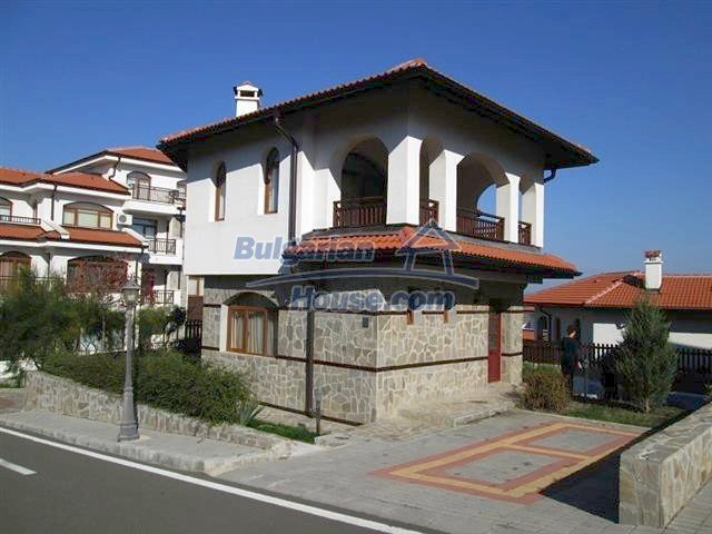 11408:3 - Fantastic luxury house with incredible sea views near Aheloy