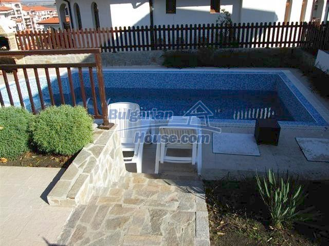 11408:6 - Fantastic luxury house with incredible sea views near Aheloy
