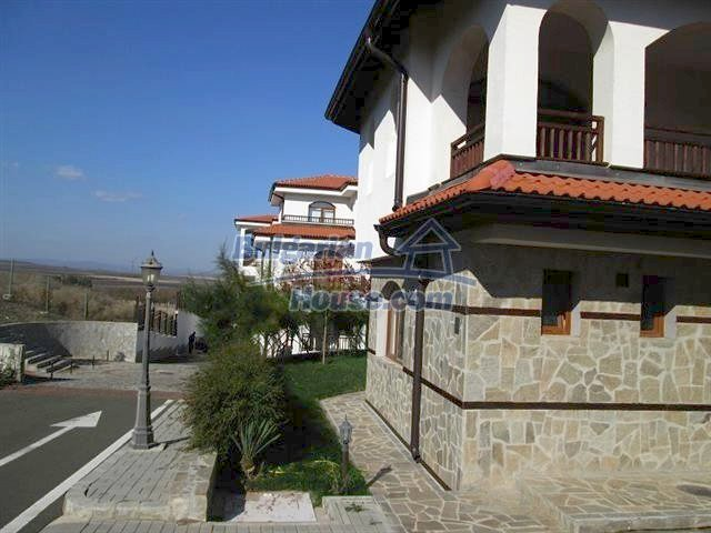 11408:8 - Fantastic luxury house with incredible sea views near Aheloy