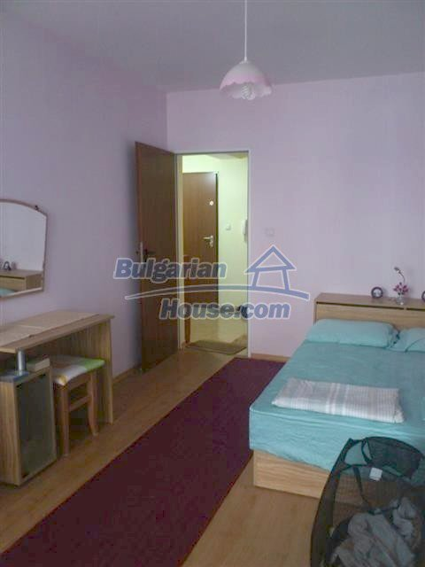 11409:1 - Furnished coastal apartment in the city of Burgas