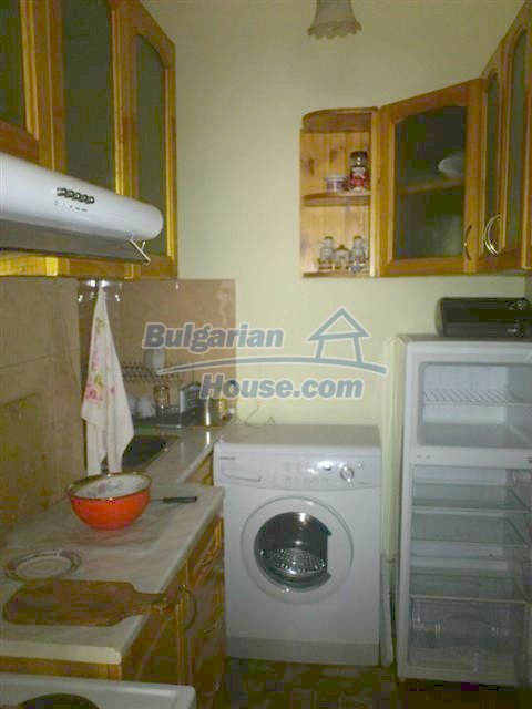 11409:2 - Furnished coastal apartment in the city of Burgas