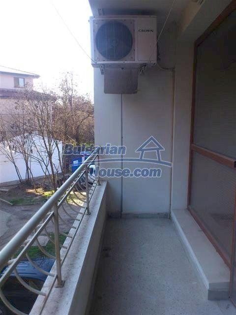 11409:3 - Furnished coastal apartment in the city of Burgas