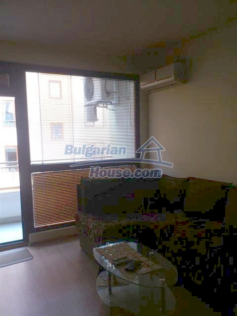 11409:4 - Furnished coastal apartment in the city of Burgas
