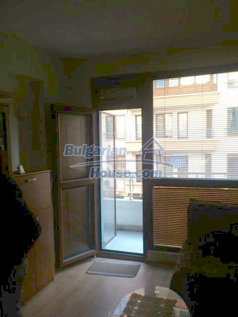 11409:5 - Furnished coastal apartment in the city of Burgas