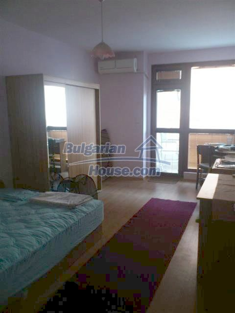 11409:9 - Furnished coastal apartment in the city of Burgas