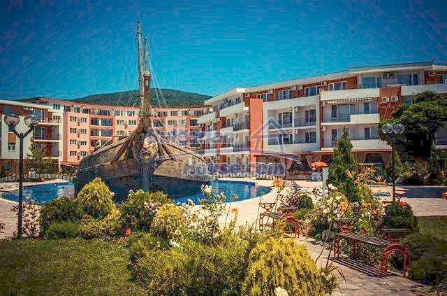 11411:2 - Furnished apartment near mountain and sea - Elenite