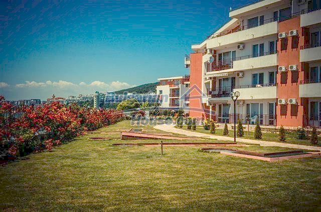 11411:12 - Furnished apartment near mountain and sea - Elenite