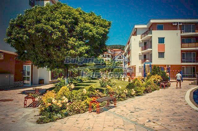 11411:13 - Furnished apartment near mountain and sea - Elenite