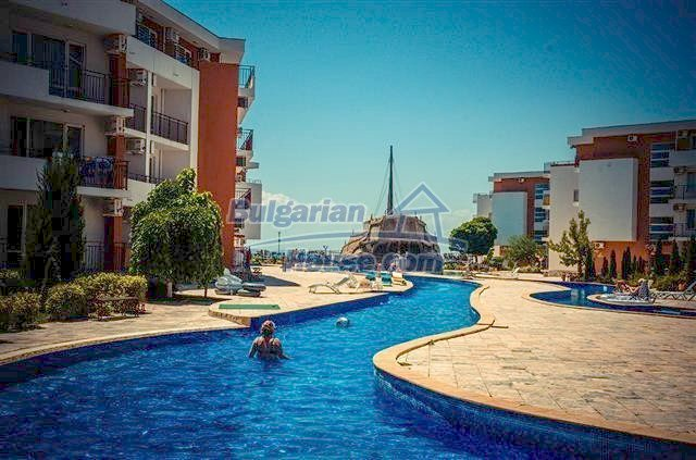 11411:7 - Furnished apartment near mountain and sea - Elenite