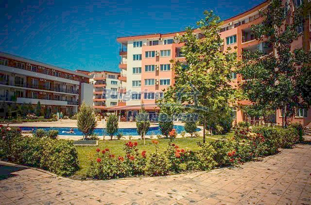 11411:8 - Furnished apartment near mountain and sea - Elenite