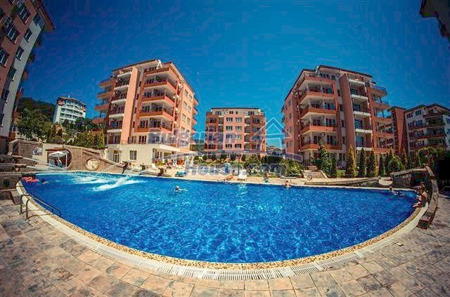 11411:15 - Furnished apartment near mountain and sea - Elenite