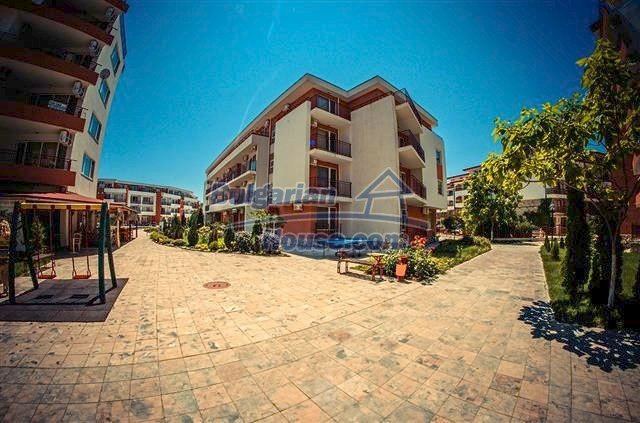 11411:16 - Furnished apartment near mountain and sea - Elenite