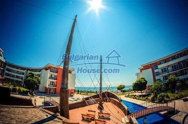11411:18 - Furnished apartment near mountain and sea - Elenite