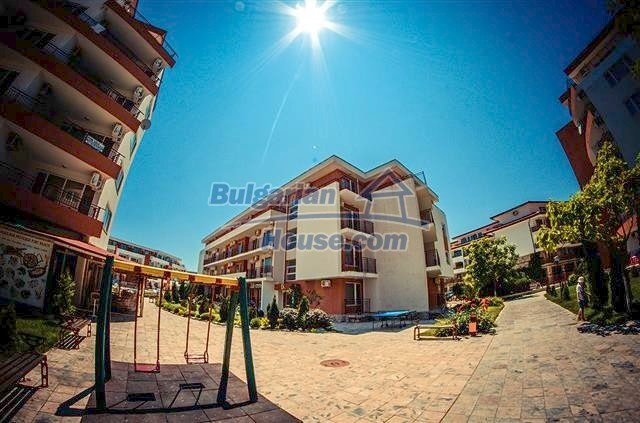 11411:20 - Furnished apartment near mountain and sea - Elenite