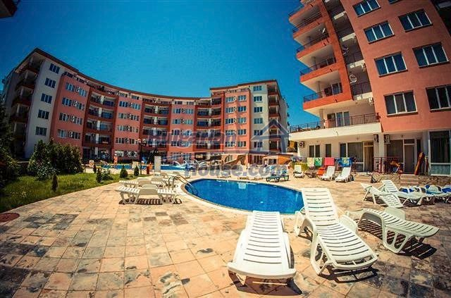 11411:21 - Furnished apartment near mountain and sea - Elenite