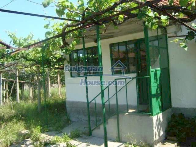 11412:5 - Cheap well presented house near Sredets and the Black Sea