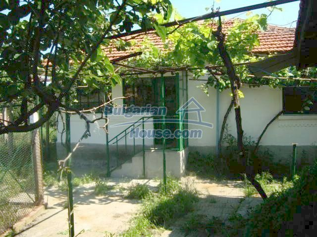 11412:6 - Cheap well presented house near Sredets and the Black Sea