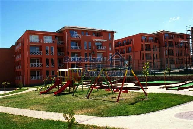 11415:6 - Lovely completed seaside apartment - advantageous price