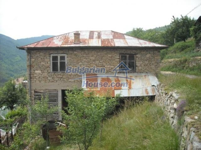 11421:4 - House near Kardzhali with unbelievably beautiful mountain view