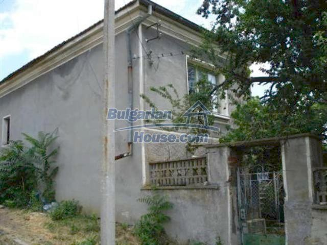 11425:1 - Very cheap house with splendid surroundings near Svilengrad
