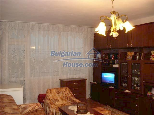 11426:2 - Cozy furnished apartment close to the town center - Elhovo