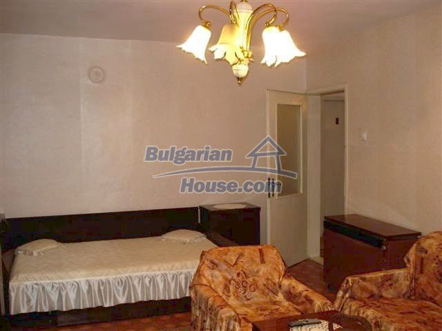 11426:3 - Cozy furnished apartment close to the town center - Elhovo