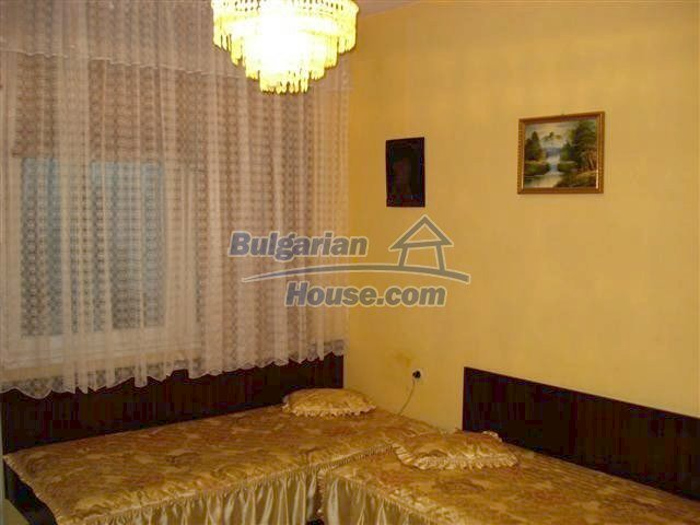 11426:4 - Cozy furnished apartment close to the town center - Elhovo