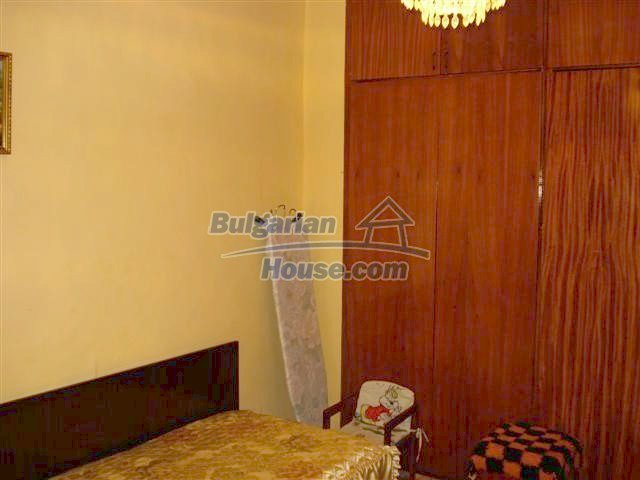 11426:5 - Cozy furnished apartment close to the town center - Elhovo