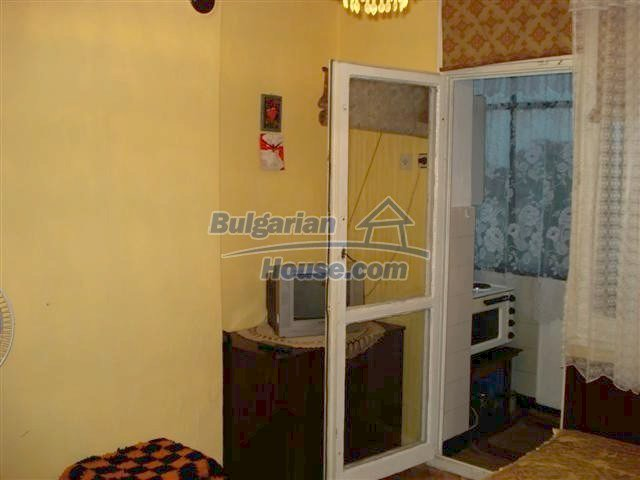 11426:6 - Cozy furnished apartment close to the town center - Elhovo