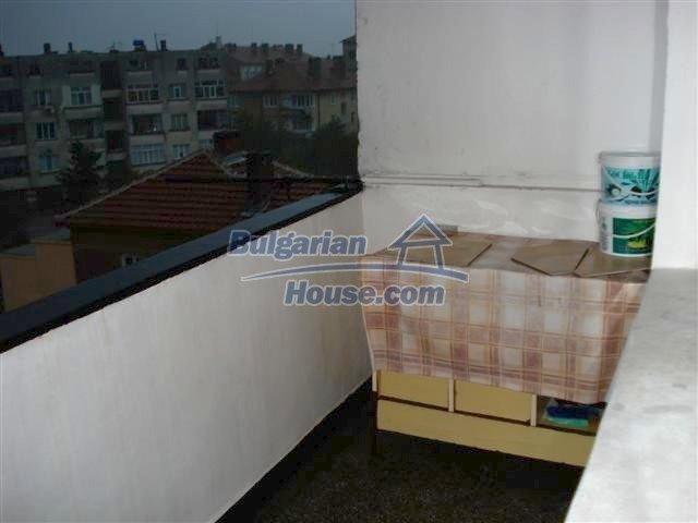 11426:15 - Cozy furnished apartment close to the town center - Elhovo