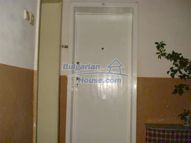 11426:17 - Cozy furnished apartment close to the town center - Elhovo