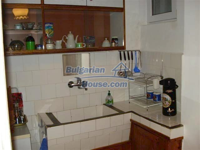 11426:7 - Cozy furnished apartment close to the town center - Elhovo