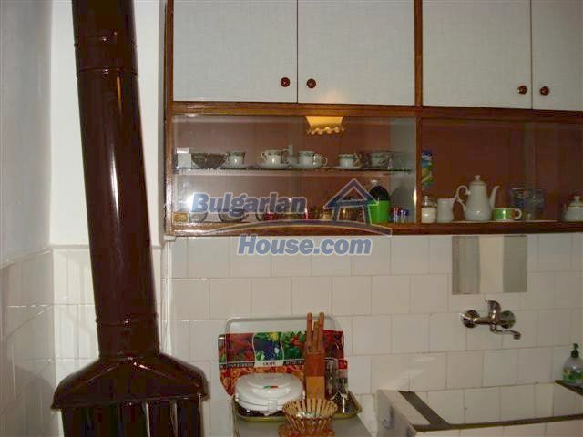 11426:8 - Cozy furnished apartment close to the town center - Elhovo