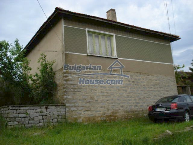 11434:3 - Cheap brick house in an adorable area near Elhovo