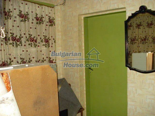 11434:6 - Cheap brick house in an adorable area near Elhovo