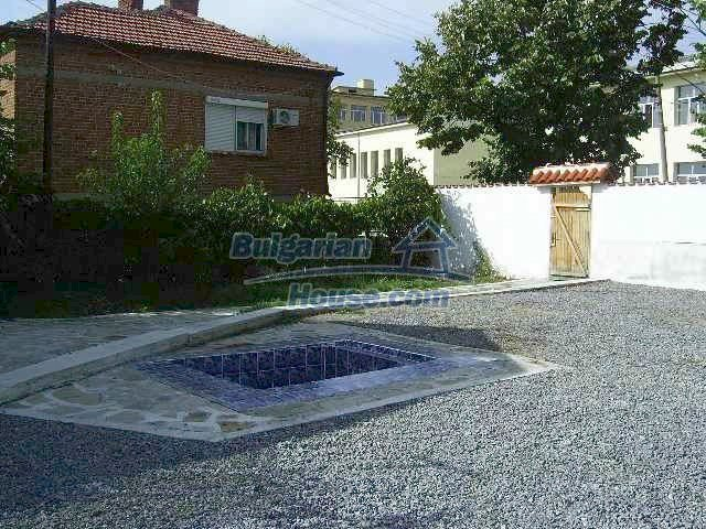 11446:16 - Sunny and well presented home for sale in Elhovo