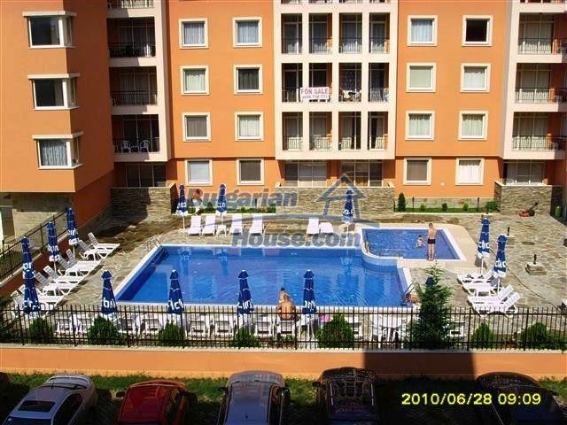 11447:2 - Perfectly maintained coastal apartments for sale in Sunny Beach